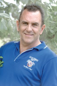 Andrew Fletcher: Aussie Farmers Direct National Fruit and Veg Manager