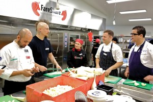 Aussie Farmers Foundation Supporting FareShare