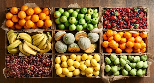 Aussie Farmers Direct Fresh Fruit