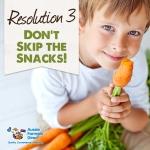 Healthy Eating Tip