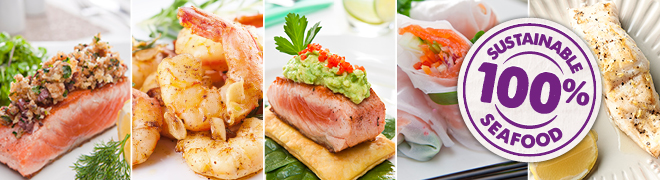 Buy Sustainable Seafood Online at Aussie Farmers Direct